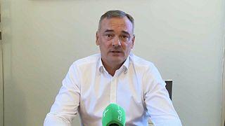 Ουγγαρία: Σκάνδαλο με τον δήμαρχο της πόλης Ντιοέρ