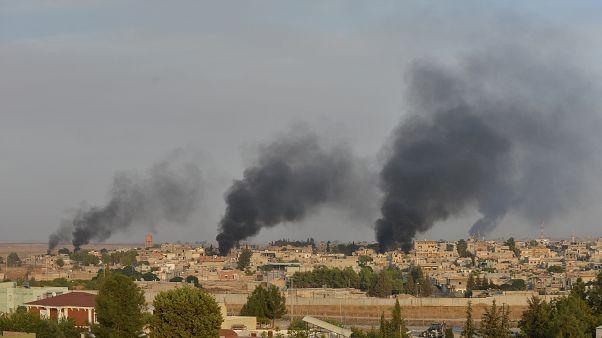 Suriye'nin kuzeydoğusunda sivil ölümlerine dair haber ajanslarından çelişkili açıklamalar