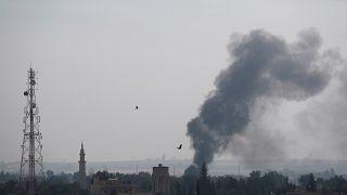 Varios civiles muertos en la ofensiva turca en Siria