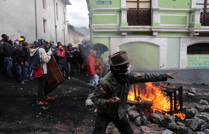 REUTERS / Ivan Alvarado