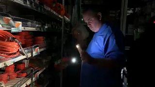 Milliók áram nélkül Kaliforniában
