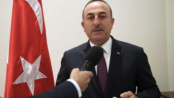 Τουρκικό ΥΠΕΞ: Δεν έχει νόημα και αξία το ανακοινωθέν Ελλάδας - Κύπρου - Αιγύπτου