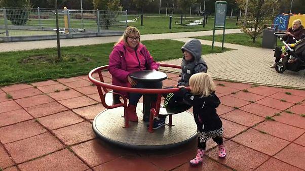 500 Plus: Großzügiges Kindergeld in Polen