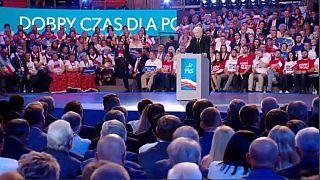Polonia domenica al voto per le Parlamentari