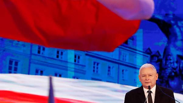 Polonia volverá a apostar por Ley y Justicia en las elecciones del domingo