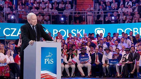 Polen wählt: Rechtsstaat oder noch mehr Wirtschaftswunder