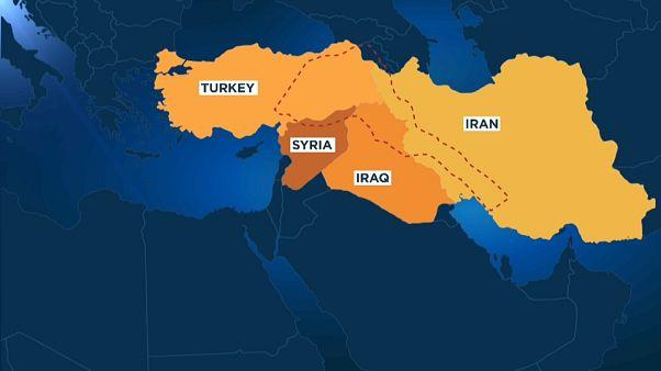 Curdi: cento anni di lotta e promesse mancate
