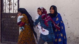 Suriye sınırında yaşayan halk Barış Pınarı Harekatı ile ilgili ne düşünüyor?