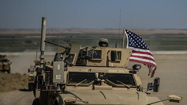 Suriye'den çekilen ABD askerleri: Kariyerimde ilk defa utanç duyuyorum
