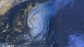 Mondiali di rugby: cancellata Italia-Nuova Zelanda per colpa di questo tifone