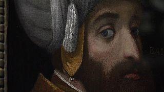 El arte de oriente y occidente se mezclan en el Museo Británico