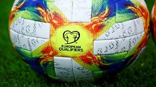 تصفيات كأس أوروبا 2020