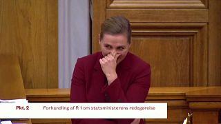 Le Parlement danois pris d'un fou rire pour une histoire d'éléphants