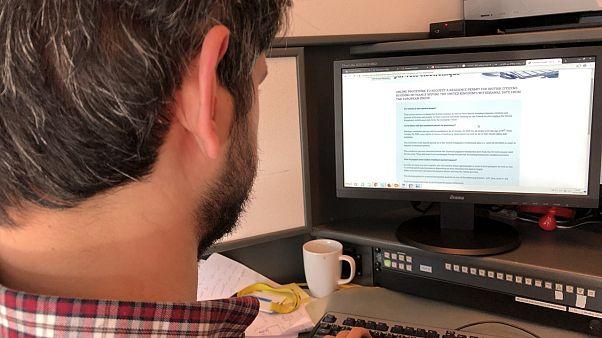 فرنسا تطلق موقعاً إلكترونيا للبريطانيين الراغبين في الحصول على إقامة