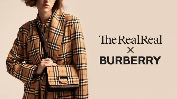 Could this partnership help luxury resale shed its controversial past?