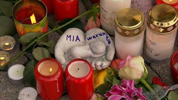 Mörder von 15-jähriger Mia aus Kandel begeht Selbstmord