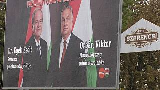 Eleições locais na Hungria