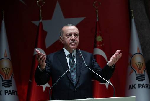 Erdoğan says Turkey will end Syria offensive 'if Kurds withdraw'