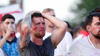 Coupe du monde de rugby : les fans entre raison et déception