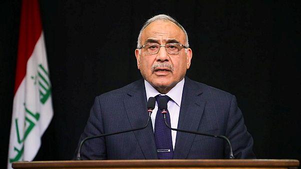 ما هو مصير عادل عبد المهدي مع تواصل الاحتجاجات المناهضة للحكومة في العراق؟