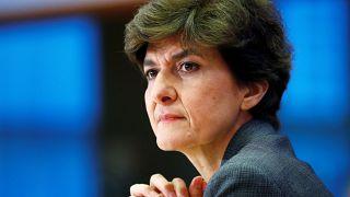 La Française Sylvie Goulard recalée pour devenir commissaire européen