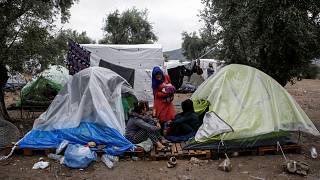EU countries stalemate over migration relocation plans