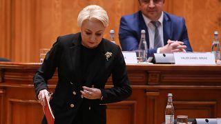 Rumänien: Regierung scheitert - kurz vor Präsidentenwahl