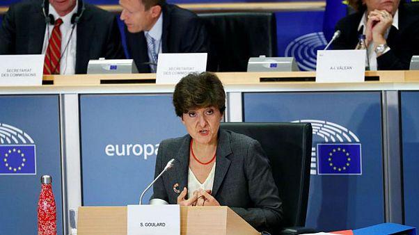 پارلمان اروپا به نامزدی سیلوی گولار برای عضویت در کمیسیون رای نداد