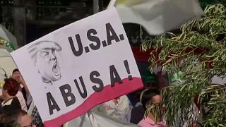 """US-Strafzölle: """"Sie werden die traditionellen Olivenhaine ruinieren"""""""