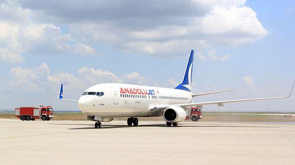 İç hatlarda yolcuların en çok kullandığı havalimanı Sabiha Gökçen