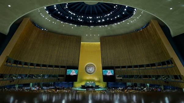 The UN says it is facing a record cash crisis