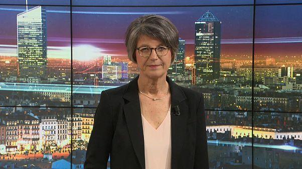 Euronews am Abend | Die Nachrichten vom 10.10.2019