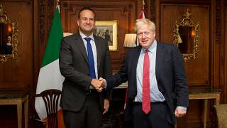 """La Brexit secondo il premier irlandese Varadkar: """"L'accordo è possibile"""""""