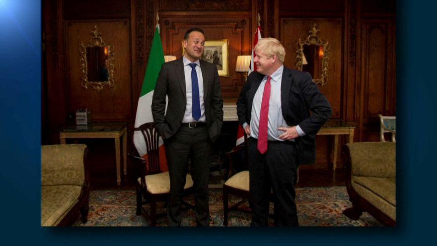 Titkos brit-ír tárgyalás a brexitről