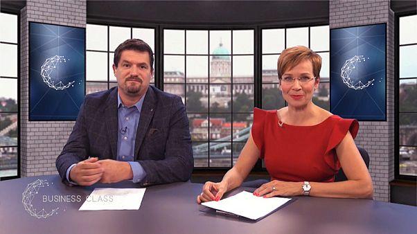 Business Class: turizmus-ipar és kampánysztorik az Euronews új műsorában