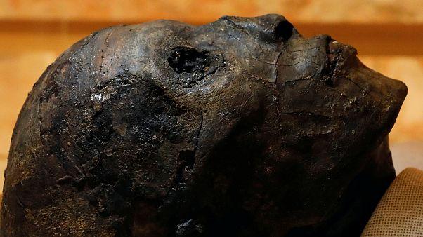 مصر: اكتشاف آثري جديد في وادي الملوك ووادي القرود بالأقصر