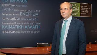 Κ.Χατζηδάκης: «Η Ελλάδα δεν εγκαταλείπει και δεν απομονώνει ενεργειακά την Κύπρο»