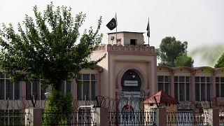 Россиянки убили надзирательницу в пакистанской тюрьме