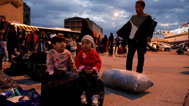 Ευρωπαϊκό Δικαστήριο προς Ελλάδα: Άμεση άρση κράτησης 20 ασυνόδευτων ανηλίκών