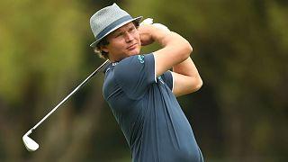 Golf, Open d'Italia: sorpresa Pulkkanen, delusione Molinari