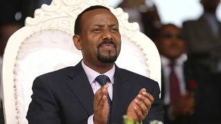 Nobel Barış Ödülü alan Etiyopya Başbakanı Abiy Ahmet Ali kimdir?