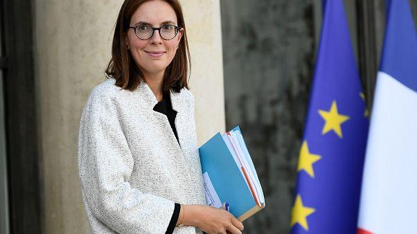 Fransa: AB zirvesinde Türkiye'ye yönelik yaptırımlar görüşülecek
