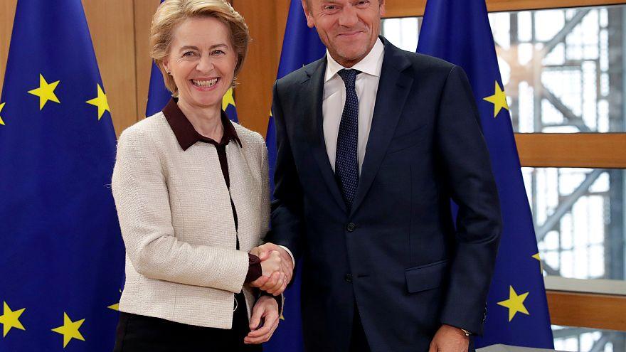 Tomada de posse da Comissão Europeia poderá ser adiada