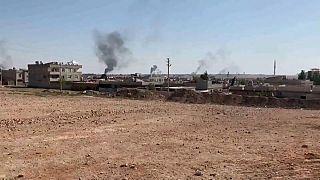 Siria: i rischi dell'offensiva turca per Erdogan, dal Pkk all'Isis