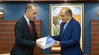 Κύπρος: Στη Βουλή ο προϋπολογισμός για το 2020