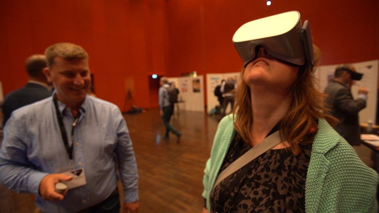 Futuris: Uma viagem virtual no tempo pelo património cultural europeu