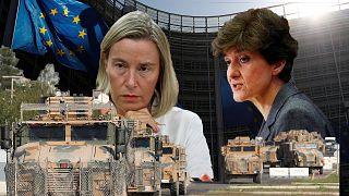 """Turquía y el Brexit, en """"El Estado de la Unión"""""""
