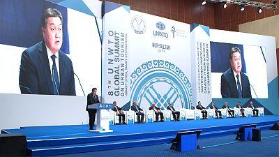 """Nur-Sultan: """"Smart City"""" pioneer"""