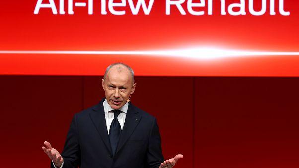 Renault tourne la page de l'affaire Ghosn et évince son directeur général