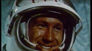 Fallece Alexéi Leónov, el primer hombre en pasear por el espacio